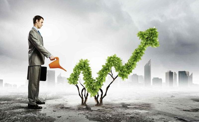 Бизнес в кризис в условиях города