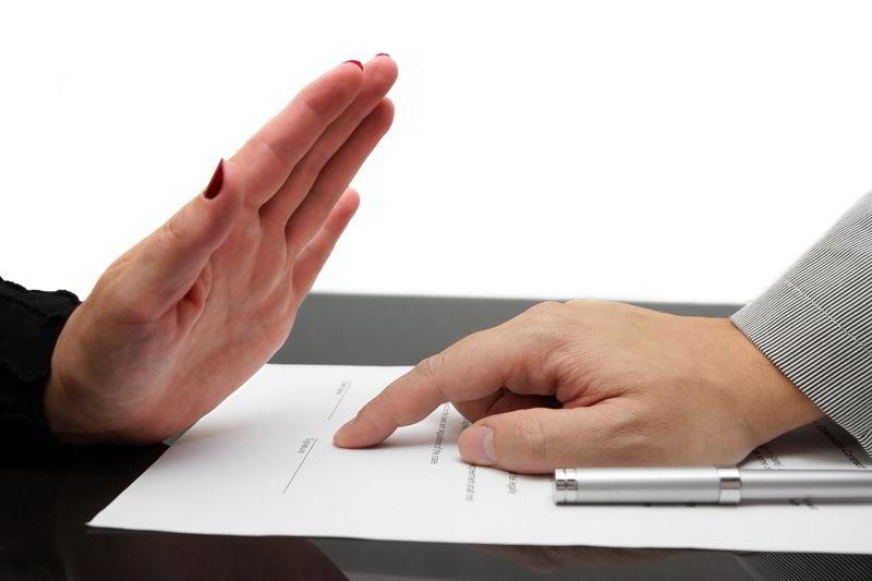 Правовые аспекты отказа от страховок при получении кредитов на товар
