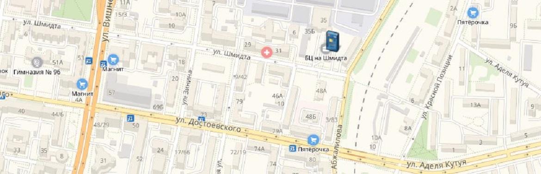 Банкоматы и офисы ОАО «БайкалИнвестБанк» в Казане