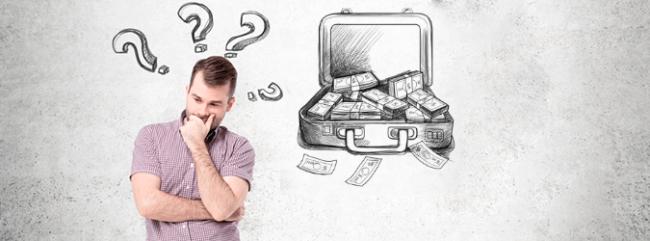 Главные причины почему нельзя брать кредит