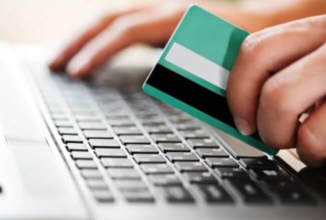 Как взять заем онлайн на карту в Украине