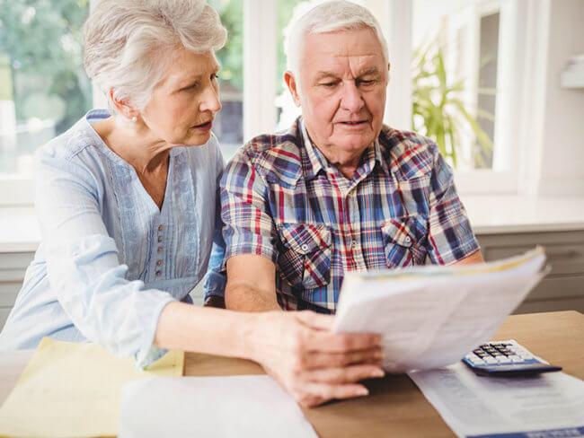 4 варианта, где оформить кредит наличными для пенсионеров