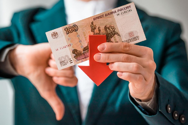 Девальвация рубля, что это такое простыми словами