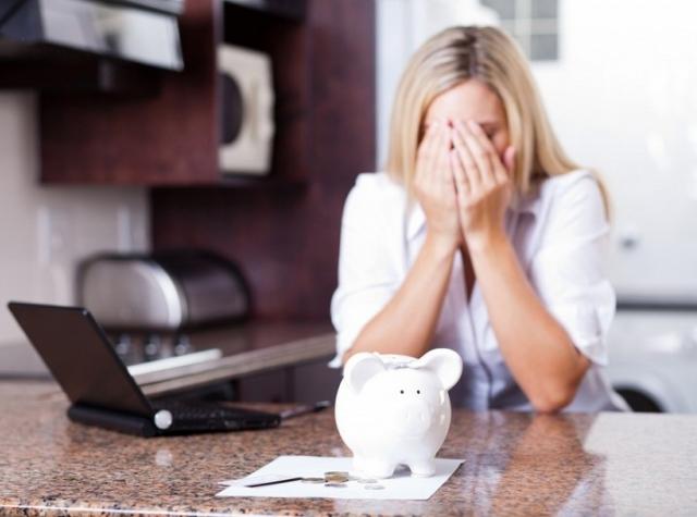 Арест имущества при оплате кредита