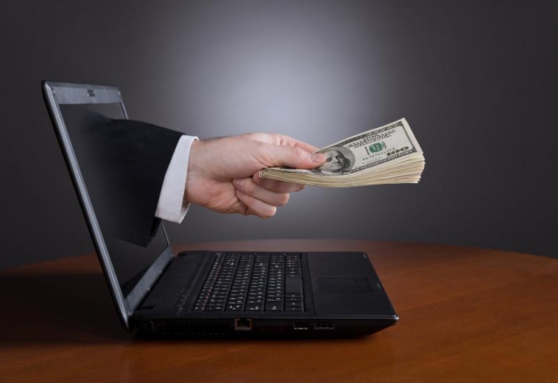 Электронный заем МФО