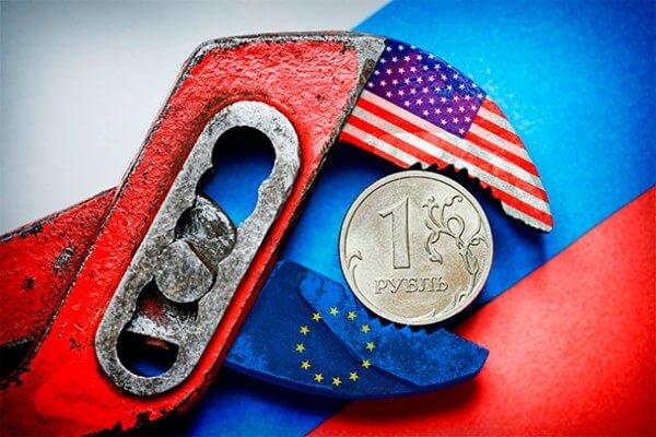 Акции Сбербанка рухнули в ожидании санкций