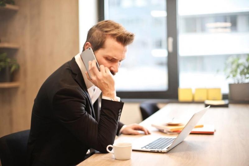 Как разговаривать с коллекторами по телефону