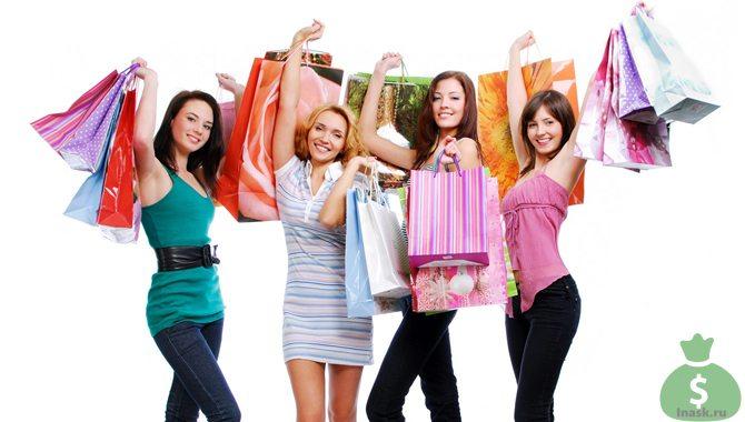 Как правильно торговать одеждой?