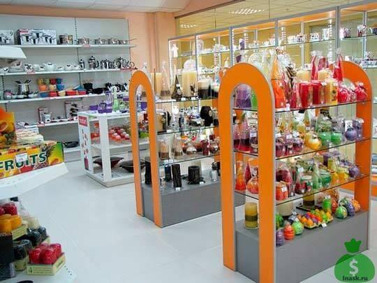 Личный опыт — Как я открыл магазин хозтоваров