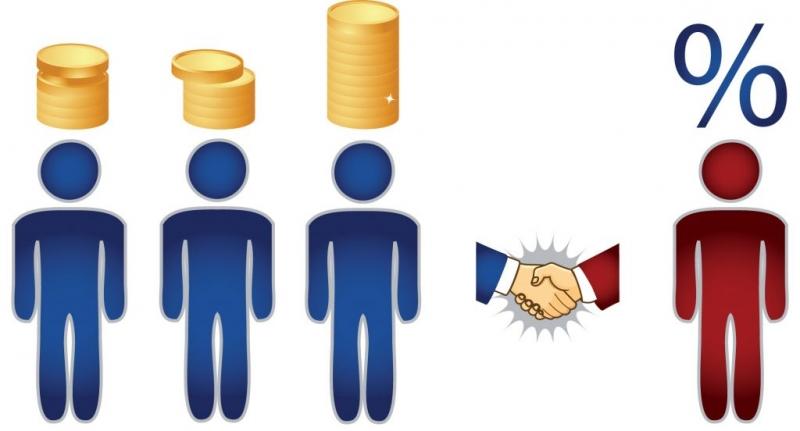 Где взять кредит безработному: наиболее популярные варианты и список банков