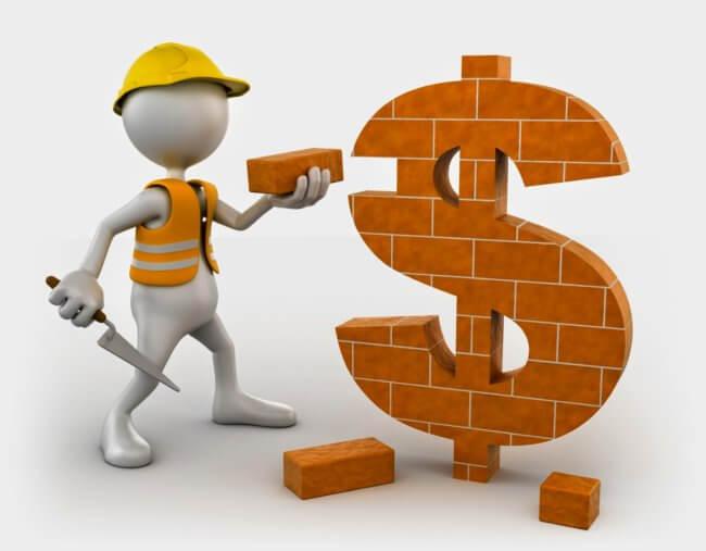 2 базовых принципа накопления денег