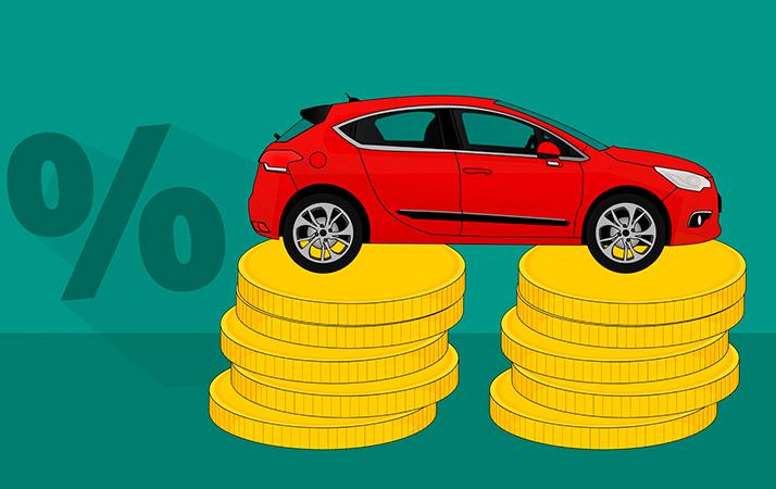 Покупка авто в кредит у частного лица. Пошаговая инструкция