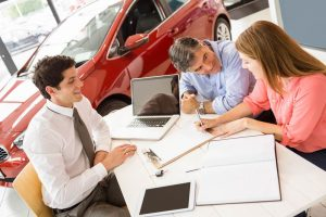 Кредит на авто с пробегом: специфика и лучшие предложения