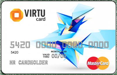 Виртуальная карта банка Русский Стандарт