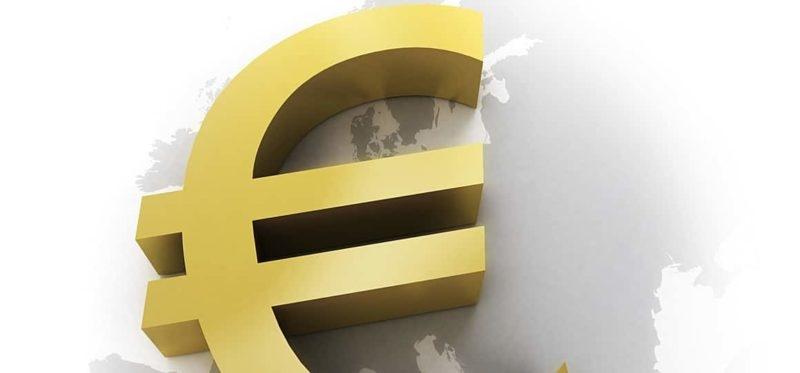 Дебетовая карта в Евро