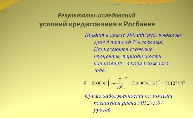 Изображение - Отзывы о росбанке по кредитам 2e2a2801876d4123ed72f8184e8f4120
