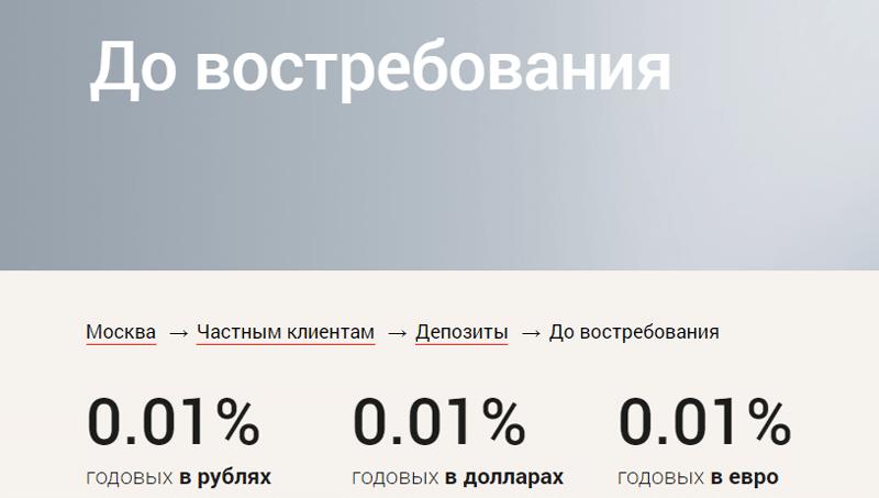 Изображение - Фора-банк проценты по вкладам 2e3529ca79338174bde377729177ed06