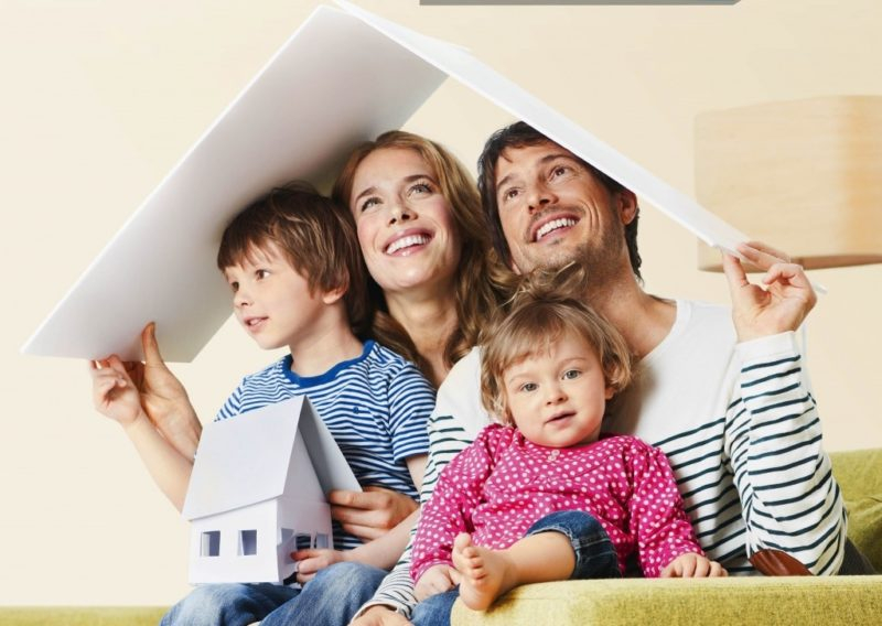 Субсидии при рождении второго ребенка при ипотеке