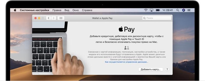 Как оплачивать телефоном вместо карты Айфон