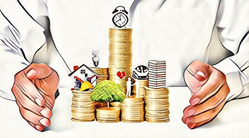 Как сохранить деньги от инфляции и куда их можно вложить