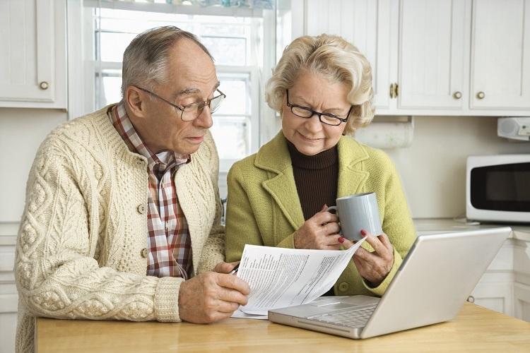 Кредиты пенсионерам: лучшие условия и процентные ставки