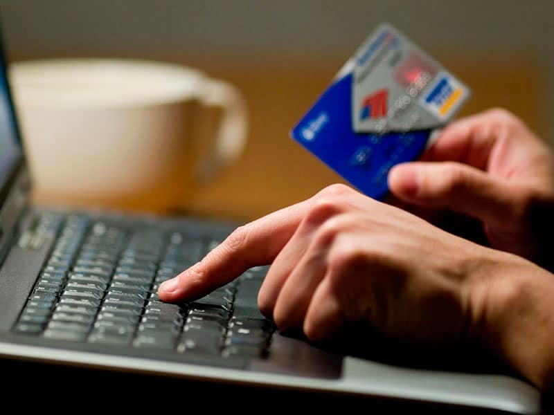 Как открыть вклад онлайн без визита в банк