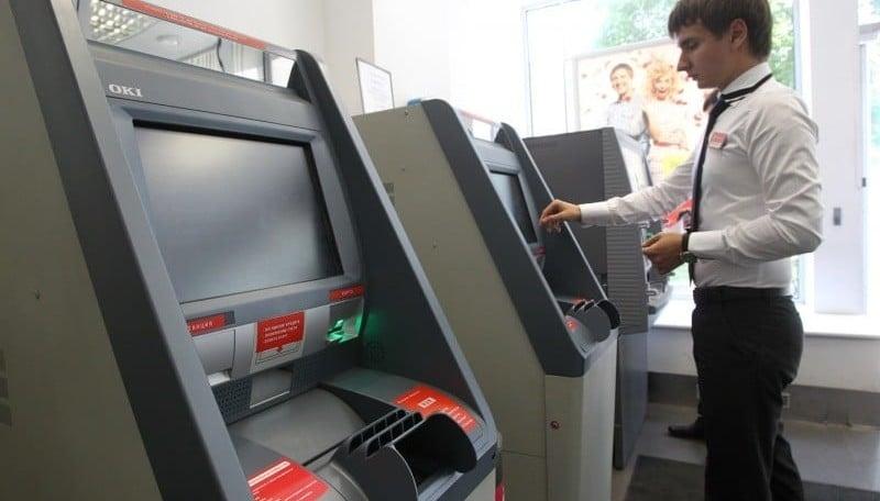Банки партнеры Бинбанка: банкоматы без комиссии