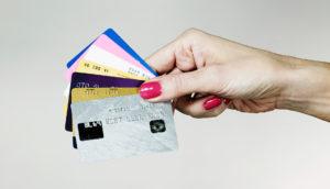 Студенческая кредитная карта Сбербанка