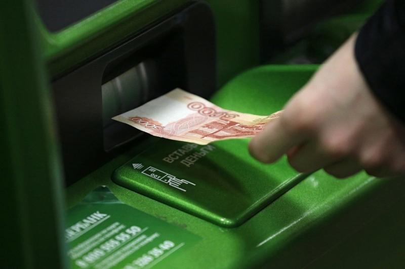 Как положить деньги на карту Сбербанка без карты: доступные способы