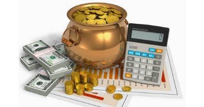 Металлические счета: экономим на издержках