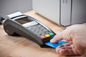 Эмитент банковской карты Сбербанка