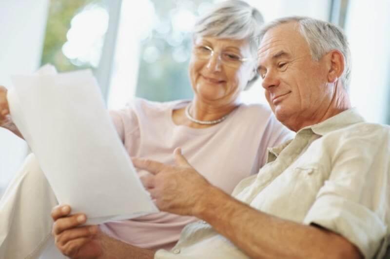 Ипотека для пенсионеров в Сбербанке:  условия в 2019 году