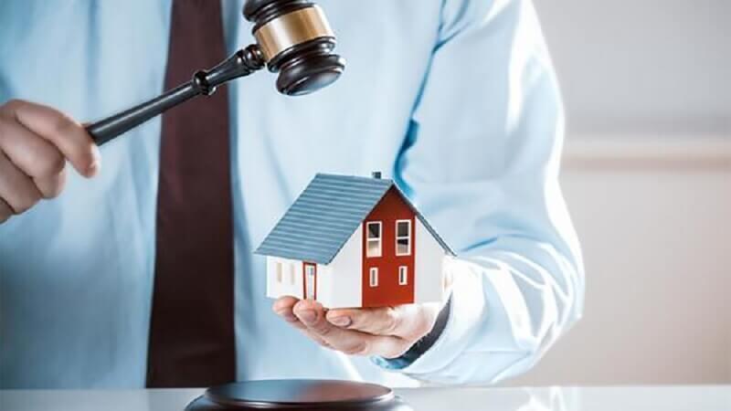 Порядок оформления квартиры в собственность при ипотеке в Сбербанке