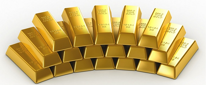 Котировки золота в Сбербанке