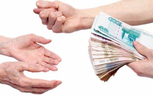 Сбербанк не отдает деньги по вкладу 2018