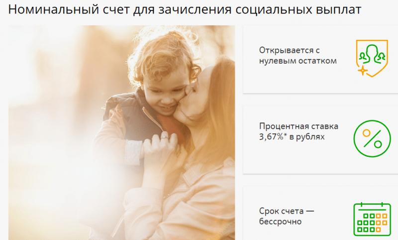 Номинальный счет в Сбербанке: что это такое? | Baikalinvestbank-24.ru
