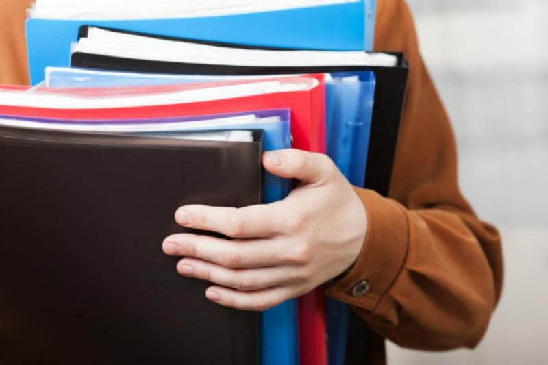 Документы для ипотеки в Сбербанке: полный список