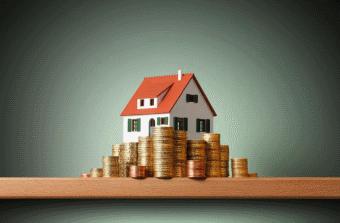 Налог на квартиру в ипотеке в 2019 году: платится ли?