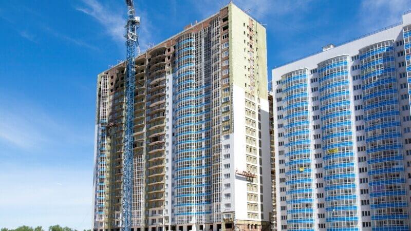 Ипотека Сбербанка на строящееся жилье: условия и процентные ставки