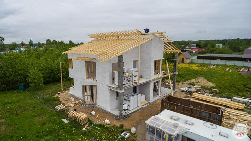 Ипотека на строительство дома от Сбербанка: условия, документы