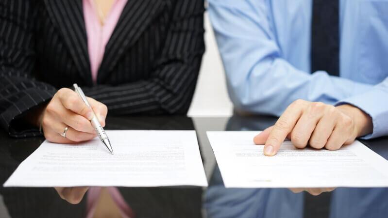 Договор ипотеки Сбербанка: скачать образец
