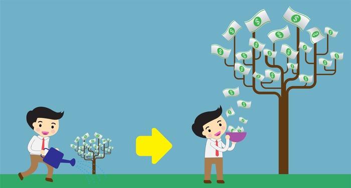 Как купить акции и получать дивиденды - полный алгоритм действий