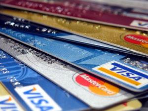 Кредитные карты с моментальной выдачей