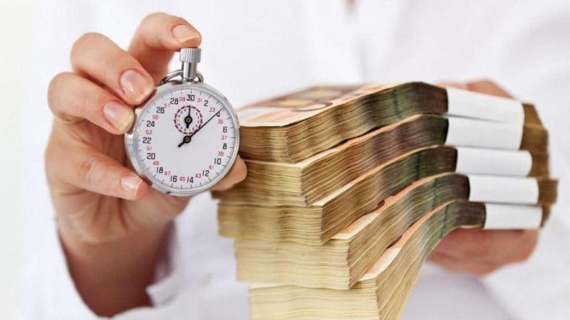В банках отказывают в кредите: что делать
