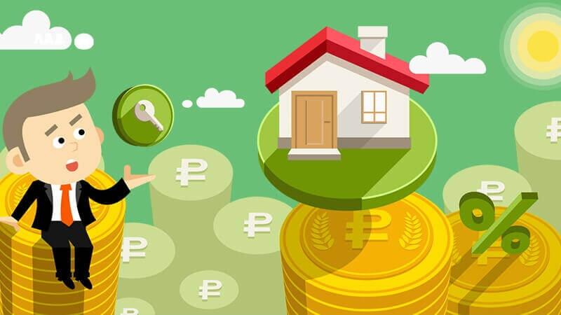 Сбербанк 3 НДФЛ на возврат от покупки квартиры в ипотеку