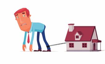 Как избавиться от ипотеки с наименьшими потерями в 2019 году?