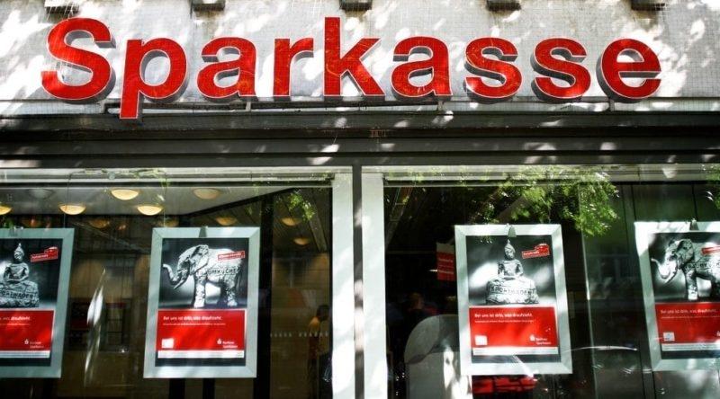 Есть ли Сбербанк в Германии