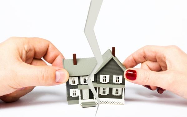 Раздел ипотечной квартиры при разводе, как разделить квартиру в ипотеке при разводе