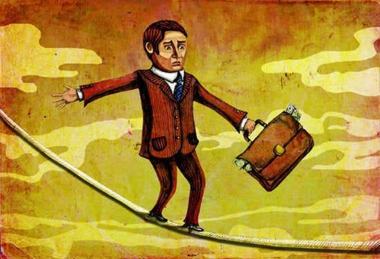 Акции и облигации - в чем разница для инвесторов