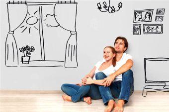 Ипотека в гражданском браке в 2019 году: как правильно оформить?